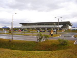 Punta del Este - Maldonado - Airport