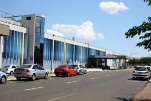 Terminal 2 Porto Alegre