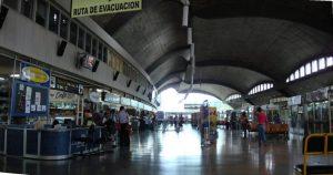 Aeropuerto Olaya Herrera SKMD Medellin Antioquia