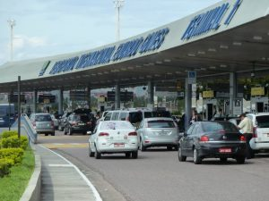 Eduardo Gomes Airport - Manaus