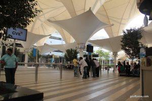 Aeropuerto Internacional de Mumbai