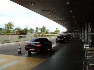 Aeroporto Eduardo Gomes-Manaus