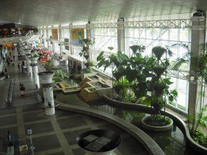 Aeroporto Val de Cans