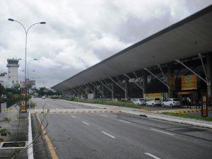 Aeroporto Internacional de Belém