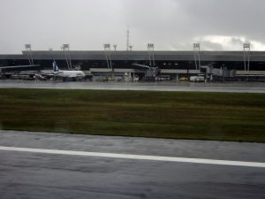 Belém International Airport - Val-de-Cães
