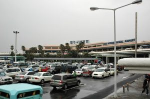 Aeropuerto de Jeju