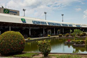 Aeroporto Eduardo Gomes Manaos