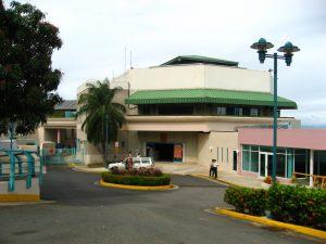 Aeropuerto Antonio Rivera Rodríguez