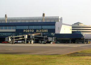 Aeropuerto Internacional Salgado Filho