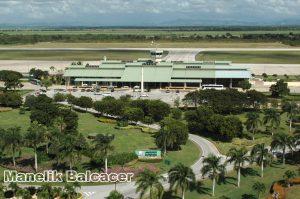 Aeropuerto Internacional de La Romana