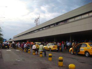 Aeropuerto de Cali Alfonso Bonilla Aragón