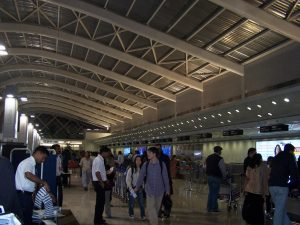Mumbai-International-Airport's
