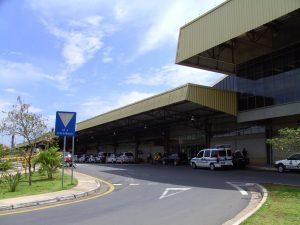 Aeropuerto de Campiñas