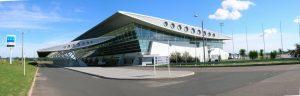 Aeropuerto Internacional de Punta del Este