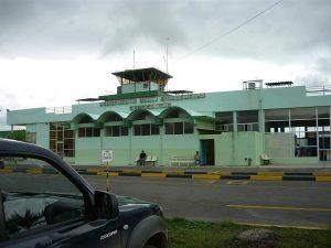 Aeropuerto General Rivadeneira