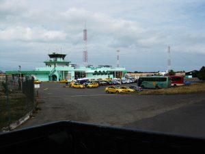 Aeropuerto de Esmeraldas