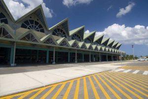 Aeropuerto el Catey
