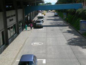 Aeropuerto Matecaña de Pereira