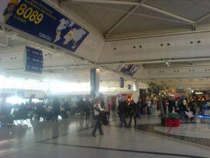 Instalaciones de Aeropuerto de Atatürk