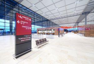 Aeropuerto de Brandeburgo Willy Brandt