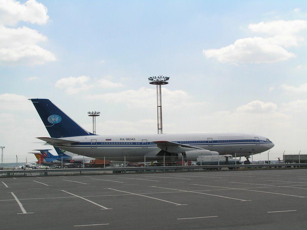 Traslados en Domodedovo city al Aeropuerto de