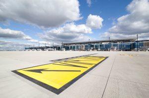 Aeropuerto de Berlín-Brandeburgo