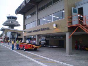 Aeroporto de Pereira