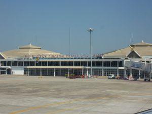Aeropuerto Internacional de Chiang Mai (CNX)
