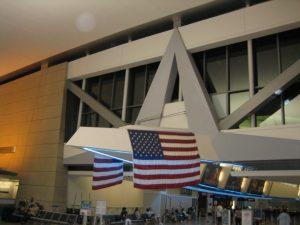 Aeropuerto Internacional de Buffalo Niagara