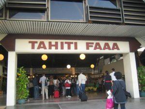 Aeropuerto Internacional Faa'a (PPT)