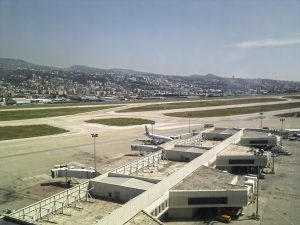 Beirut International Airport [BEY]