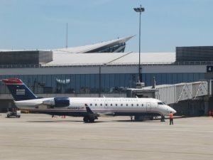Aeropuerto  Buffalo Niagara