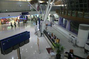 Airport Kuala Lumpur