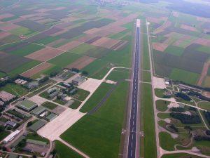 Aerials Bavaria