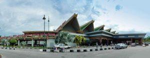 Aeropuerto Internacional de Penang