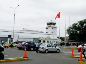 Aeropuerto de Piura