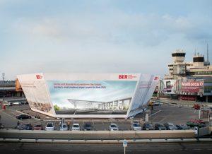 Nuevo Aeropuerto de Berlin