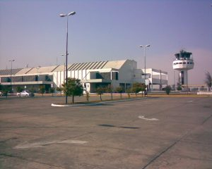 Aeropuerto Internacional de Tucumán