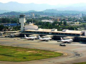 Aeropuerto Kota Kinabalu