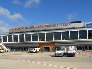 Aeropuerto de Charleroi Bruselas Sur