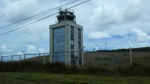Aeropuerto de Mataveri Isla de Pascua