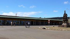 Mataveri airport
