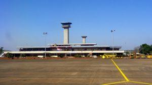 Aeropuerto de Guaraní