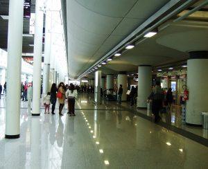 Aeroporto Vincenzo Bellini