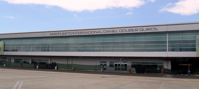 Liberia Airport Rental Car Costa Rica