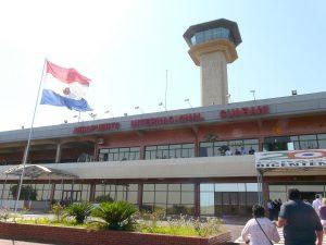 Aeropuerto Guarani