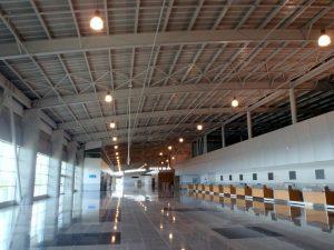 Aeropuerto Internacional Daniel Oduber Quiros