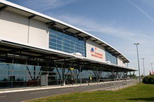 Aeropuerto de Rostock