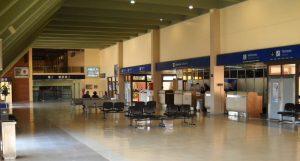 Aeropuerto Entre Rios
