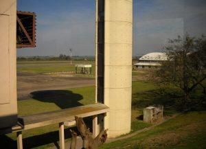 Aeropuerto Entre Rios torre de control